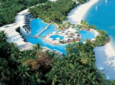 Hayman Island Resort 5*