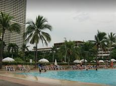 Ambassador City Jomtien Inn Wing 2*