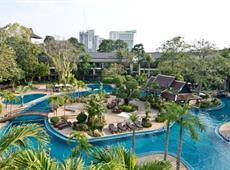 Pattaya Park Beach Resort 3*