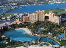 Atlantis Paradise Island Resort - Royal Tower