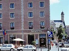 Novotel Brussels Grand Place 3*