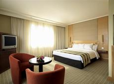 Sheraton Brussels Airport 5*