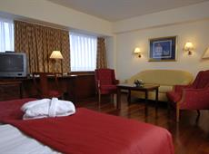 Thon Brussels City Centre 4*