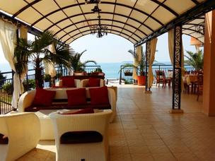 Menada Sea Wind Apartments 4*