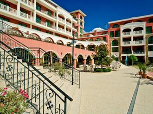Saint George Palace 4*