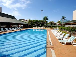 Golden Park International Foz 4*