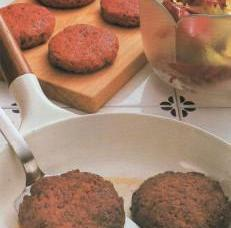 Бифштекс а-ля Линдстрем – кулинарный рецепт