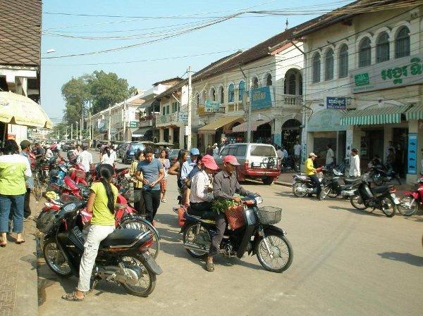 Сием Рип, врата к Ангкору SiemReap1