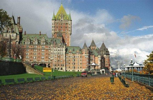 Імміграція в Квебек
