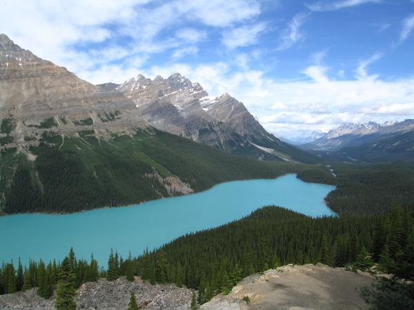 Туры в канаду отдых в канаде с