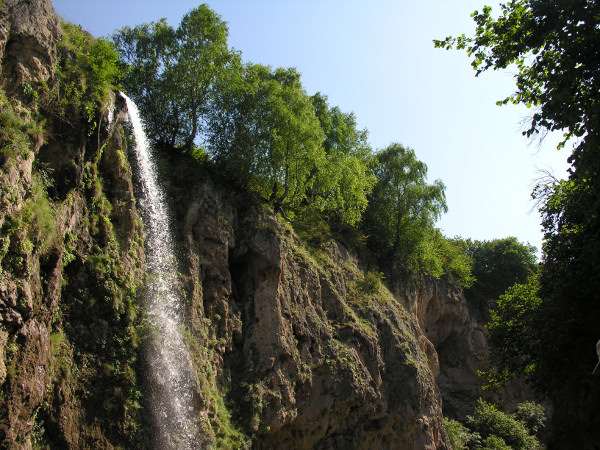 Самый самый водопад 11