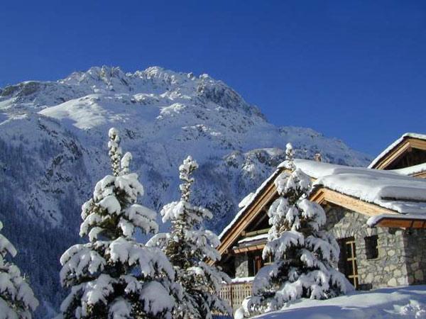 Горные лыжи во Франции: RESIDENCES VAL D'ISER LAGRANGE CLASSIC от 30 200 рублей