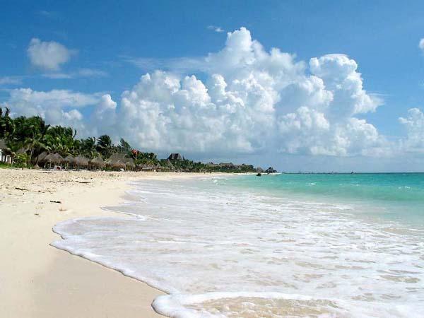 И пляжный отдых с интергид ру