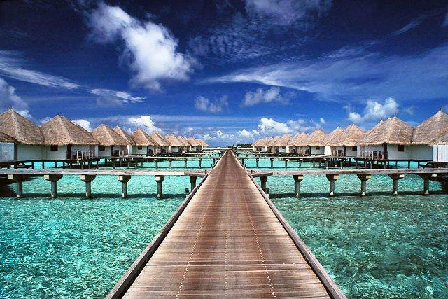 Желания.  - Страница 2 Maldives1