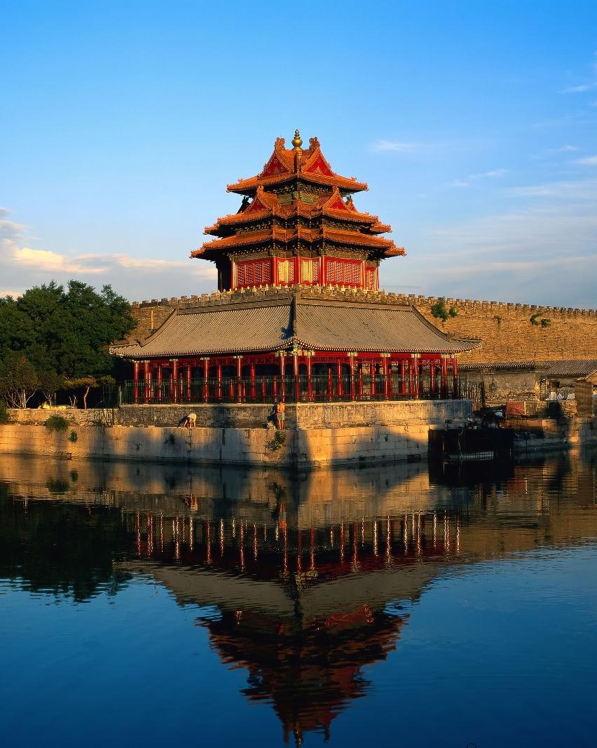 Туры в китай отдых в китае с интергид