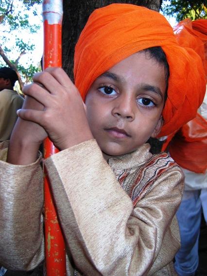 Индийские дети фото 12