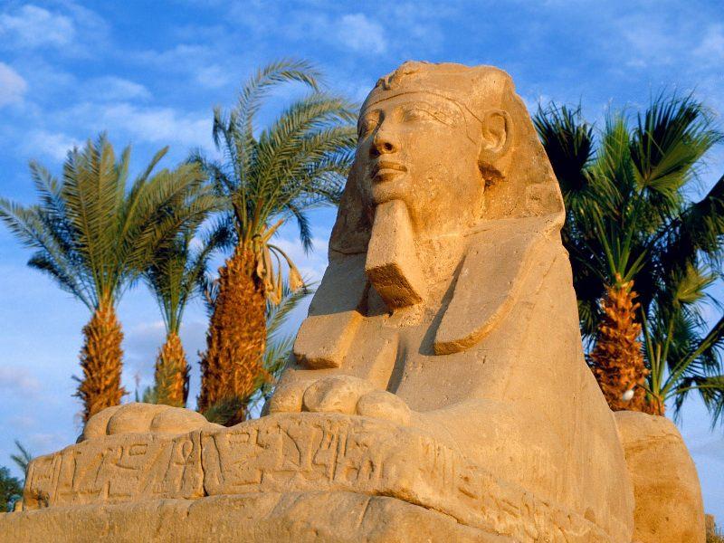 Туры в Египет - отдых в Египте с ...: www.intergid.ru/country/29