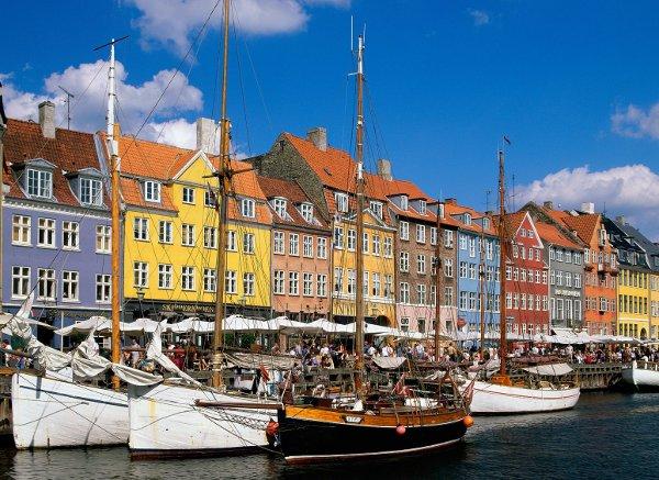Туры и круизы по Скандинавии: Дания