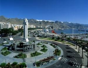 Путешествия — Туры на остров Тенерифе, Испания