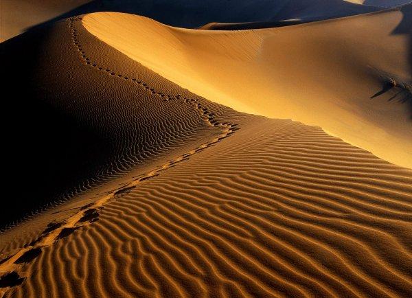 Намибия достопримечательности