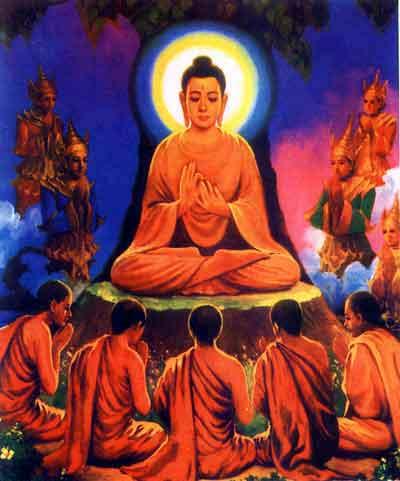 Буддизм Vesak