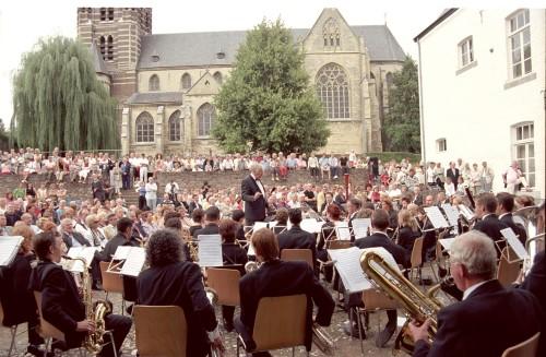 Grachtenfestival или «Фестиваль каналов»