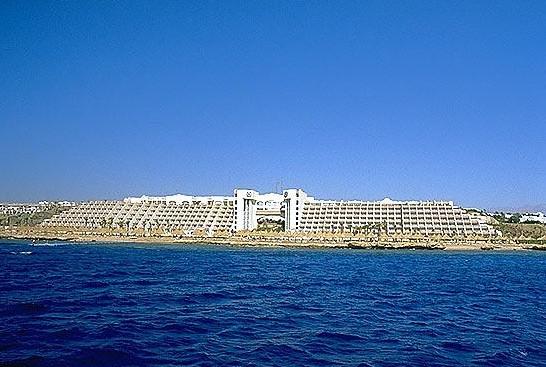 Sheraton Sharm 5 *