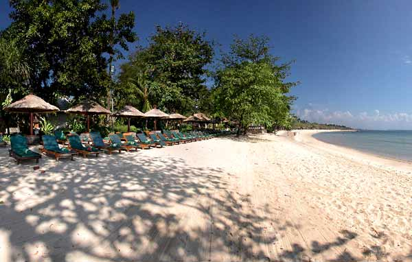 Melia Bali Villas & Spa Resort 5 *_img3