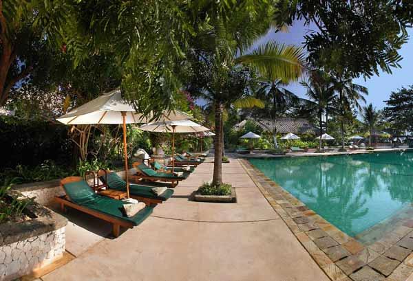 Melia Bali Villas & Spa Resort 5 *_img1