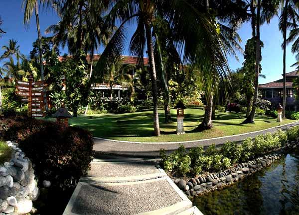 Melia Bali Villas & Spa Resort 5 *