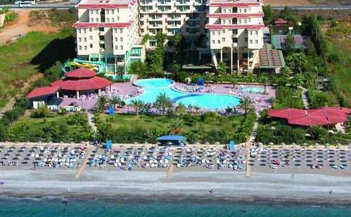 Club Hotel Sidera 5*